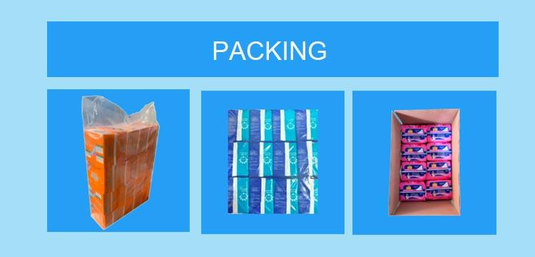 Regular Sanitary napkins 350mm (1)